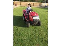 Lawnflite 705 ride on lawn mower