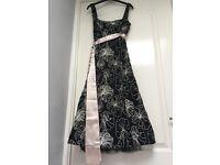Beautiful netted dress