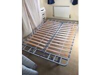 IKEA Bedding sofa bed frame. FREE