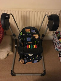 Hauck electrical Baby swing