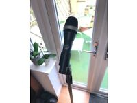 AKG D 5 Microphone