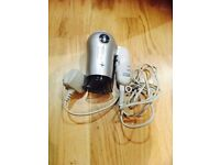 Panasonic Travel Hair Dryer w/ FREE Extension Lead - Foldable w/ Dual Voltage & 2 Speed Selection