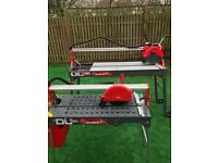 TWO RUBI WET SAWS FOR SALE!!
