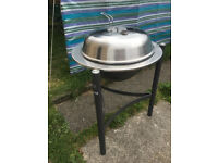 DANCOOK 1800 BBQ/SMOKER