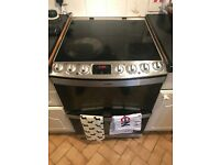 AEG 47102V-MN Electric Cooker and Hob