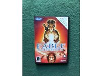 FABLE The Lost Chapters PC CD-ROM Game