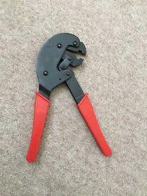 Crimping Tool RS No.483 691