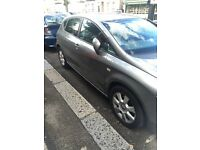 seat Leon 2008 1.8 Low mileage! CHEAP!
