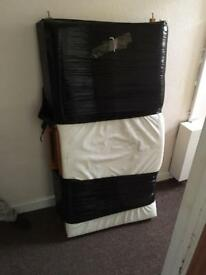 Free cot to collect