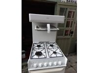 Cooker gas free to good home