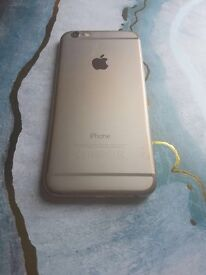 iPhone 6 *AS GOOD AS NEW*. £230 ONO