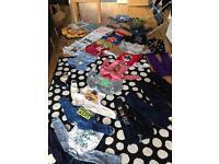 Boy 18-36m clothes bundle