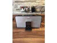 Gear 4 speakers with 60gb iPod classic