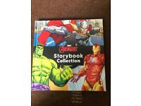 Marvel Avengers Storybook Collection by Parragon Books Ltd Book