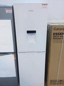 GRADED KENWOOD fridge freezer #3753