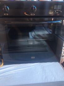 Creda Cordialle integrated oven