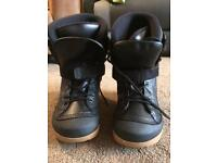 Jet Snow Board Boots - New