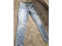 Levi ladies jeans