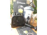 Vitamix professional blender food processor
