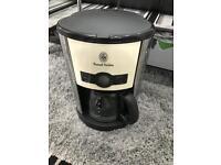 Coffee machine Russel Hobbs