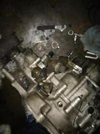 Vauxhall f28 6 speed gearbox