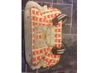 Gorgeous yummy mummy changing bag