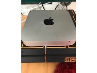 Late 2012 Mac Mini