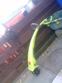 Garden Electric Rotovator