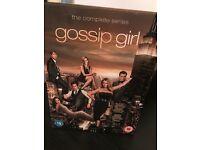 Gossip Girl Box Set - Complete Series
