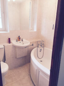 This delightful 3 double rooms in central London