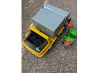 Playmobil Garbage/Bin Truck (3780)
