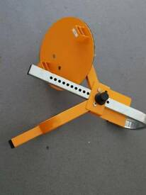 Streetwize AccessoriesTrailer Wheel Clamp