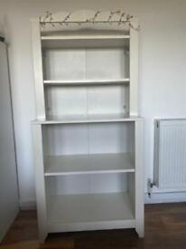 Book shelve/storage unit