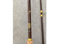 HARDY COAST MASTER fishing rod