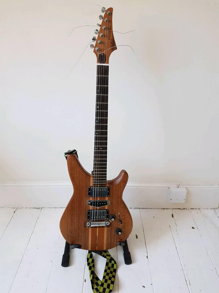 Handmade Stratocaster Electric Guitar