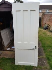 Doors for Sale. 133 x 196 cm. In very good condition.