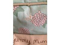 Changing bag (yummy mummy)