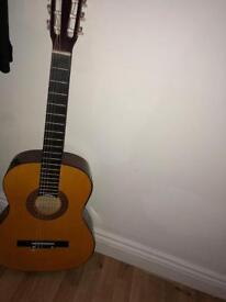 HERALD HL44 CLASSICAL ACOUSTIC GUITAR