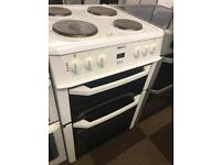 £100 BEKO 60 CM WIDE ELECTRIC COOKER WITH GUARANTEE
