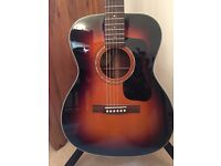 Guild Acoustic F130 SB Guitar