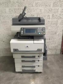 Multifunction all in one printer