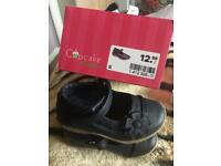 Girls shoes infant size 5