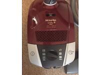 Miele Cat & Dog 6000, 2000w bagged Cylinder Vacuum