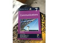 Air pilots manual: Communications
