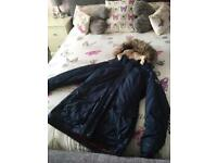 Tommy Hilfiger winter coat Size XL (size 16/18)