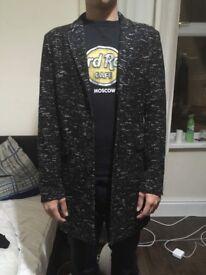 Zara Men's Long Coat