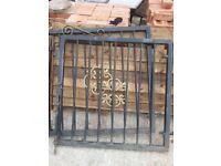 Metal driveway gates for sale