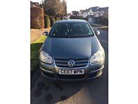 Volkswagen Jetta 1.9 TDI 2007, FSH, 2 owners,