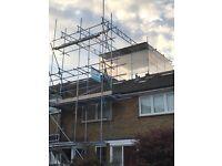 Cloud 6 scaffolding !!!!!!!!!!