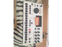 Elektron Machinedrum UW SPS1 MKII - mint condition